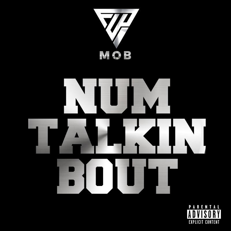 Num Talkin Bout
